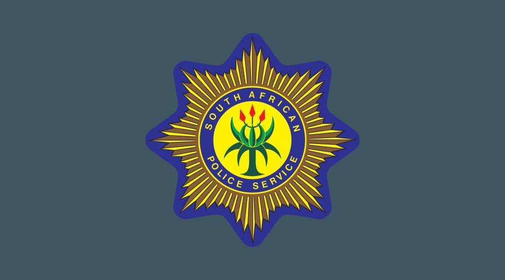 SBV commends the SAPS for CIT crime fighting efforts